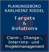 Karlheinz Riedel, Elektrotechnischer Anlagenbau